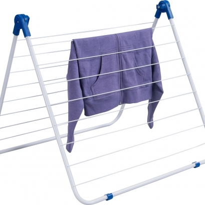 Over The Bath 10m Indoor Clothes Airer